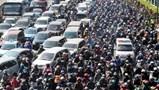 Hiến kế giảm ùn tắc giao thông