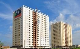Thị trường căn hộ giá rẻ ở TPHCM: Cạnh tranh giành thị phần