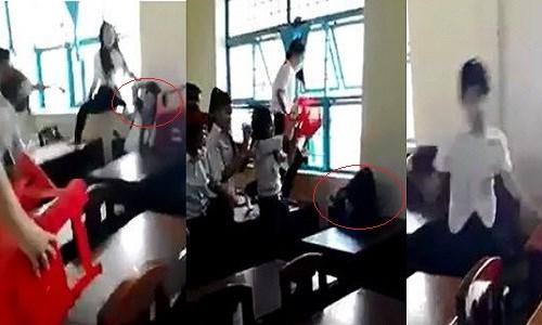 Vụ nữ sinh bị đánh hội đồng ở Trà Vinh: Cháu P được nhận nuôi, dạy miễn phí