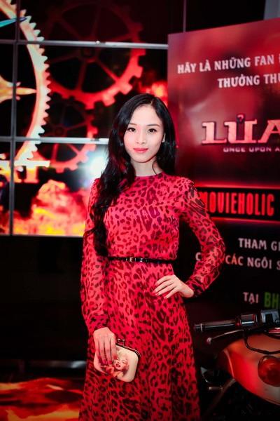 Tiết lộ thân thế ít biết về Hoa hậu vừa bị bắt khẩn cấp Trương Hồ Phương Nga - H4