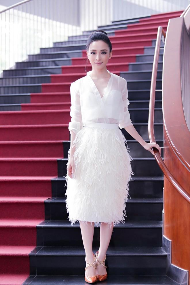 Tiết lộ thân thế ít biết về Hoa hậu vừa bị bắt khẩn cấp Trương Hồ Phương Nga - H14