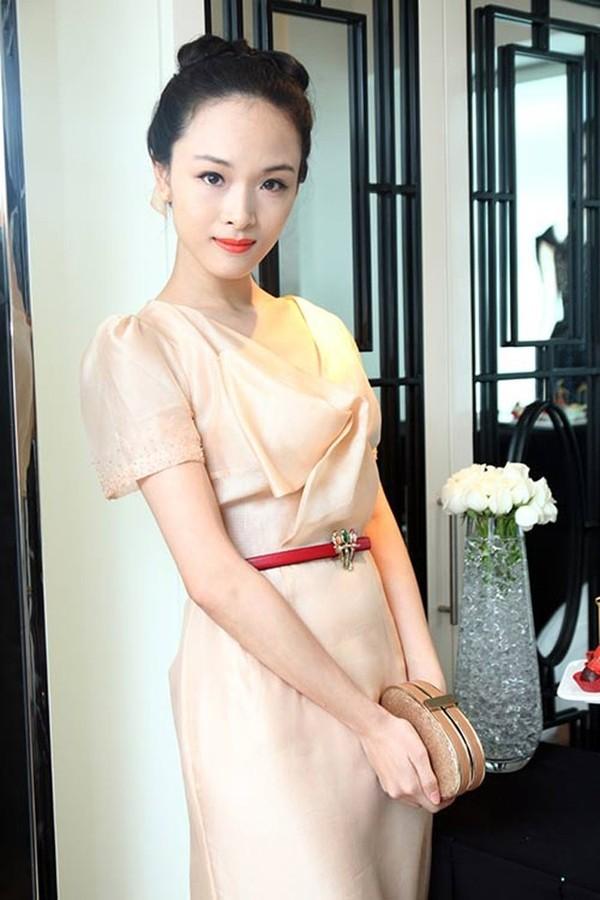 Tiết lộ thân thế ít biết về Hoa hậu vừa bị bắt khẩn cấp Trương Hồ Phương Nga - H15
