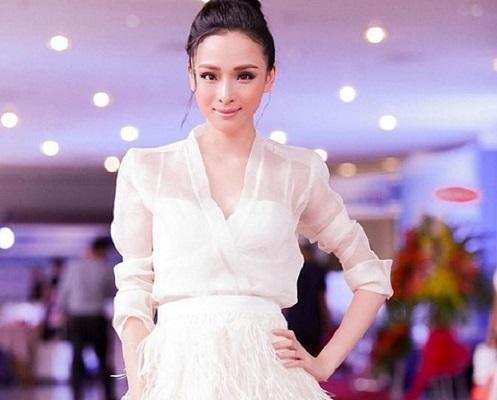 Tiết lộ thân thế ít biết về Hoa hậu vừa bị bắt khẩn cấp Trương Hồ Phương Nga - H1