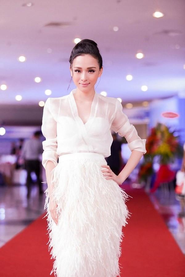 Tiết lộ thân thế ít biết về Hoa hậu vừa bị bắt khẩn cấp Trương Hồ Phương Nga - H3