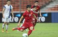 U.23 Việt Nam thắng đậm U.23 Macau: Chủ tịch VFF Lê Hùng Dũng lạc quan