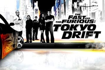 Lịch phim truyền hình ngày 8.4: Nghẹt thở với The Fast And The Furious: Tokyo Drift