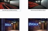 Lần đầu trải nghiệm điện ảnh Imax: Cứ tưởng mình cũng là diễn viên