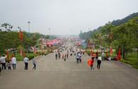 Gợi ý kế hoạch dự hội đền Hùng