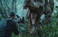 """Ngày 12.6, """"Thế giới khủng long"""" khởi chiếu tại Việt Nam"""