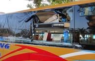 Xe khách bị ném đá trên các tuyến quốc lộ: Phải trấn áp như một loại tội phạm