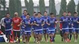 Tuyển Việt Nam sau Vòng 18 V-League: Chọn theo phong độ, không chọn theo tên
