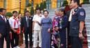 """Phó Chủ tịch Nước Nguyễn Thị Doan: Những tấm gương """"Vinh quang Việt Nam 2015"""" có sức lan tỏa tới mọi người"""