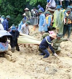 Mưa lũ kinh hoàng tại Quảng Ninh: 15 người chết, thiệt hại  gần 1.000 tỉ đồng