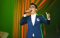 Lộ diện giọng ca xuất sắc của giải Sao Mai 2015