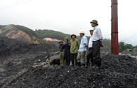 Mưa lũ ở Quảng Ninh: Tan tành các khai trường than