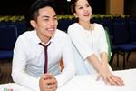Phan Hiển: Chưa nghĩ đến chuyện kết hôn với Khánh Thi