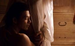 Sex trên phim sẽ không được quá 5 giây