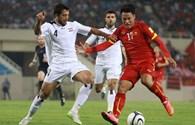 Vòng loại World Cup 2018 - Việt Nam - Iraq (1-1): Đánh rơi chiến thắng ở những giây cuối