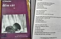 """""""Sẹo độc lập"""" của Phan Huyền Thư dính nghi án đạo thơ: Khi lòng tự trọng """"đi vắng"""""""