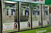 """Vụ """"máy lọc nước Kangaroo ngừa rối loạn mỡ máu"""": Quảng cáo sai, phải xử lý"""