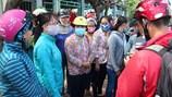 Cty TNHH Yupoong Việt Nam: Gần 2.000 lao động bất ngờ  bị chấm dứt hợp đồng