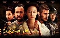 Mối thù hoàng tộc- Bom tấn 3D Trung Quốc trên màn ảnh nhỏ
