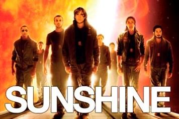 Sunshine - đối mặt với tử thần