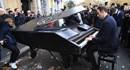 Paris cần cả tiếng dương cầm