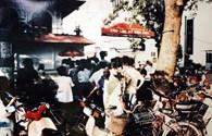 Ký ức về thời vàng son của các rạp chiếu bóng cổ ở Hà Nội