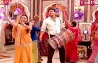 Tập 77 Cô dâu 8 tuổi phần 5:  Anandi tức giận, từ chối lời cầu hôn của Siddharth Shukla
