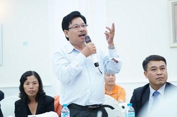 Tổng Liên đoàn Lao động Việt Nam: Gặp mặt đại biểu dự Đại hội Thi đua yêu nước