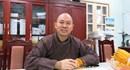 """Thượng tọa Thích Đức Thiện, Tổng Thư ký Hội đồng Trị sự Giáo hội Phật giáo Việt Nam: """"Bản thân tôi trăn trở, Giáo hội cũng đang rất nỗ lực..."""""""
