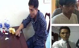 Vụ giết 6 người ở Bình Phước: Mối liên hệ giữa Dương và Thoại trong kế hoạch giết người bất thành