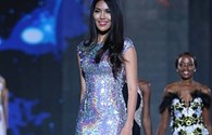 Người đẹp Tây Ban Nha đăng quang Miss World 2015, Lan Khuê may mắn vào top 11