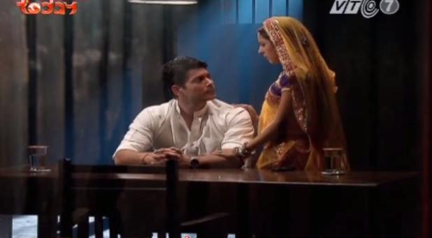 Cô dâu 8 tuổi phần 6 tập 29: Chồng mới Anandi bị bắt ...