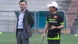 Đội tuyển U.23 Việt Nam chốt danh sách: Ít cơ hội cho cầu thủ HAGL?