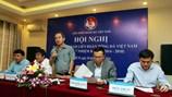 """Chuyên gia Vũ Mạnh Hải: """"Chủ tịch VFF nên tiếp tục là doanh nhân"""""""