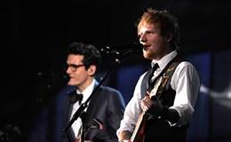 Grammy 2016: Taylor Swift thắng lớn, chàng ca sĩ có ngoại hình thô kệch giành giải Bài hát của năm