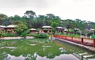 Thành lập ngay đoàn thanh tra giải quyết triệt để vụ xây resort không phép giữa vườn quốc gia Ba Vì