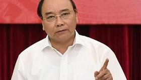 Thủ tướng yêu cầu Bộ Công an vào cuộc điều tra vụ cá chết hàng loạt