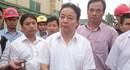 Bộ trưởng Bộ TNMT: Tăng cường giám sát việc xử lý nước thải của Formosa
