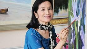NSND Trà Giang: Vẫn thương nhớ nghề diễn