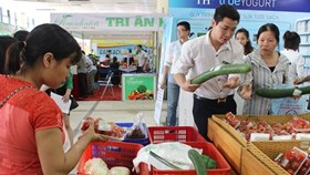Thứ trưởng Bộ NT&PTNT: Cần chỉ rõ cho người tiêu dùng địa chỉ nông sản an toàn