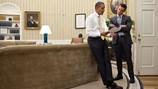 Chân dung hai 8X đứng sau bài diễn văn lay động của Tổng thống Obama