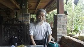 Người dành cả đời sưu tầm tư liệu về nhạc sĩ Văn Cao