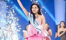Hoa hậu Thu Thủy tranh luận với Diệu Ngọc về chuyện kiếm tiền bằng nhan sắc