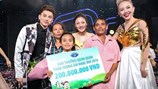 Cậu bé hát đám cưới Hồ Văn Cường đăng quang Quán quân Vietnam Idol Kids 2016