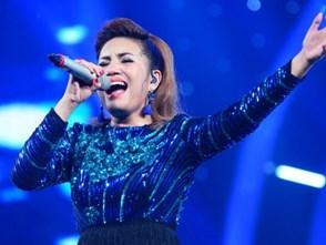 Hành trình đăng quang Vietnam Idol của cô gái Philippines–Janice Phương