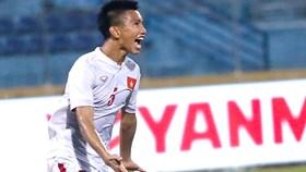 Văn Hậu - tuyển thủ U.19 Việt Nam được AFC vinh danh