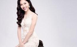 Hoa khôi Diệu Ngọc được Cục NTBD cấp phép dự thi Miss World 2016
